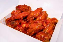 Krilca hot sauce