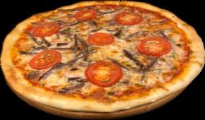 Пицца «DIABLO»
