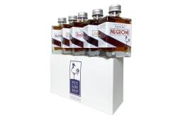 Petlov Rep Starter Set (svih 5 vrsta koktela)