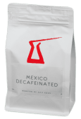 Кава Mexico Decaffeinated (250г)