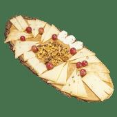 Platou brânzeturi pentru 4 persoane