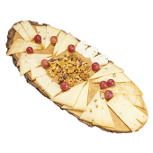 Platou brânzeturi - 4 persoane