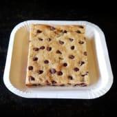 Choco Chip Cookie Bar