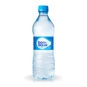 Минеральная Вода без Газа BonAqua (0,5 л.)