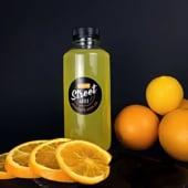 Лимонад апельсиновий (0.5л)