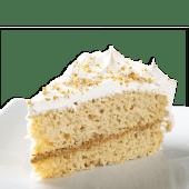Torta de Tres Leches de Vainilla