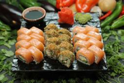 Сет суши бенто №2