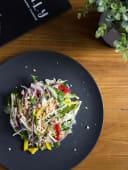 В'єтнамський салат з куркою (250г)