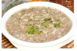 Суп из говядины Шиху