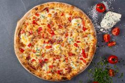 Pizza Fresca Ø 25cm