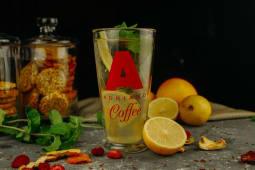 Айс Зеленый чай (500мл)