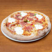 Pizza Pikolina