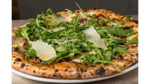 Pizza Dalla Terra