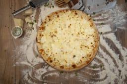 Піца Чотири сиру (600г/
