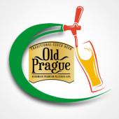 Old Prague Чехія Світле (ціна за 0.5л)