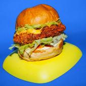 Nashville Vegan Fried Chick'n