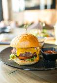 """Бургер """"Чили"""" (550 гр.)"""