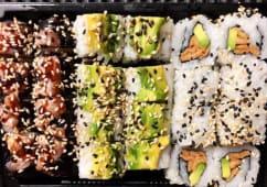 120 - Sushi Misto