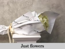 Buchet just flowers