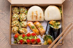 Caja sushi (para 2 personas)