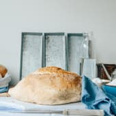 Pão Alentejano 1kg