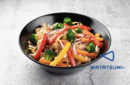 Тяхан з овочами (320г)