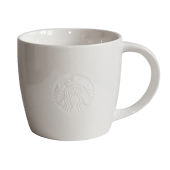 Starbucks® Logo Classic Mug Grande