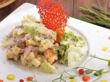 М'ясний салат (190г)