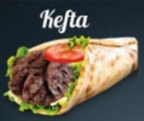 Cheese Nan Kefta