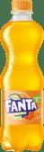 Фанта Апельсин (0.5л)