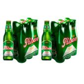 X2 Cerveza Pilsen Six Pack 310ml