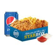 Star Box Regular