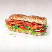 Zestaw Sandwicz Spicy Italian 15 cm