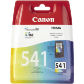 Cartucho De Tinta Canon 541