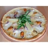 Піца Морська