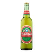 Tsingtao Cerveza (33 cl.)