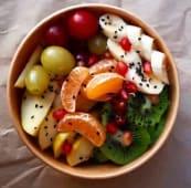 Box Fruits Symphonie Food