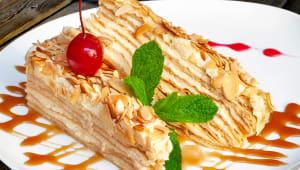 Торт Наполеон (200г)