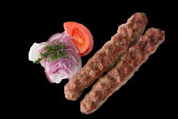 Люля-кебаб зі свинини та телятини (200г)