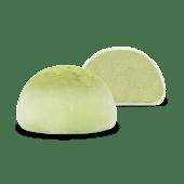 Mochi de té verde