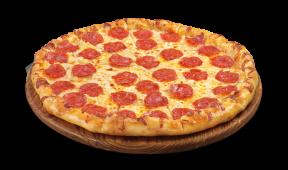 Пицца «PEPPERONI»