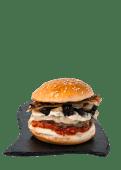 Diciotto Burger