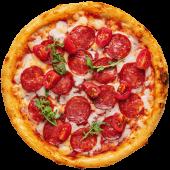 Піца Pepperoni (450г)