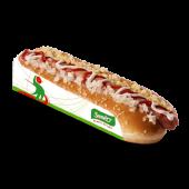 Sánduche de hot dog
