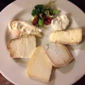 Gran misto di formaggi Piemontesi