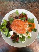 Salmon (450г)