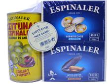 Pack de vermut de espinaler