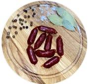 Ковбаски Салямі міні (100г)