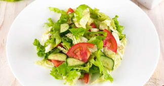 Салат Апетитний (120г)