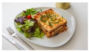 Lasagne Veggie